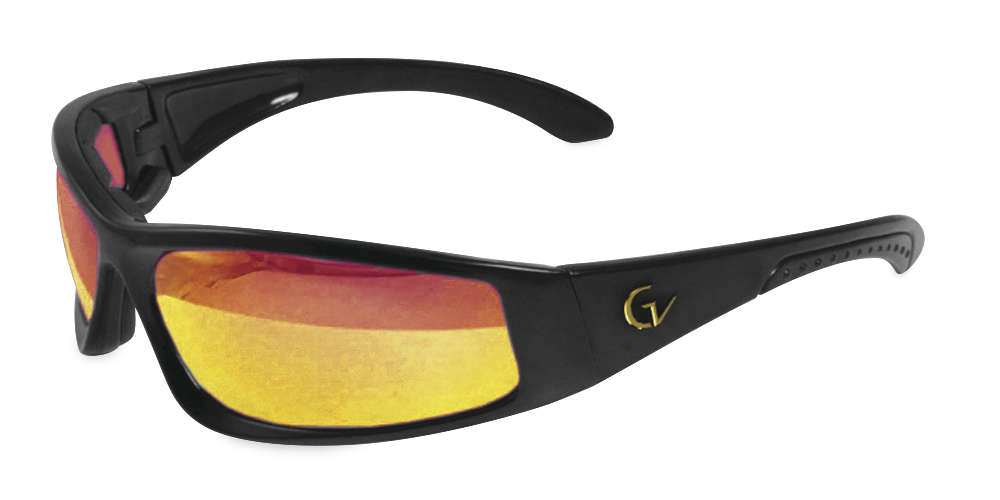 Gold Vision Sunglasses