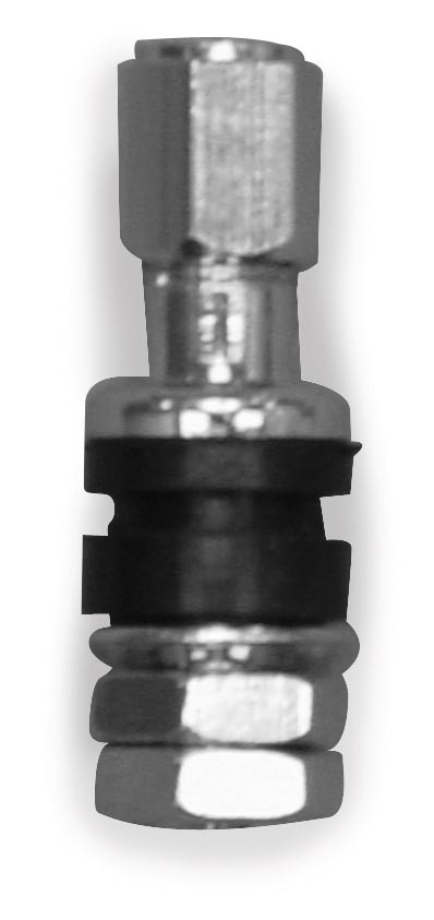 Tubeless Tire Straight Valve Stem