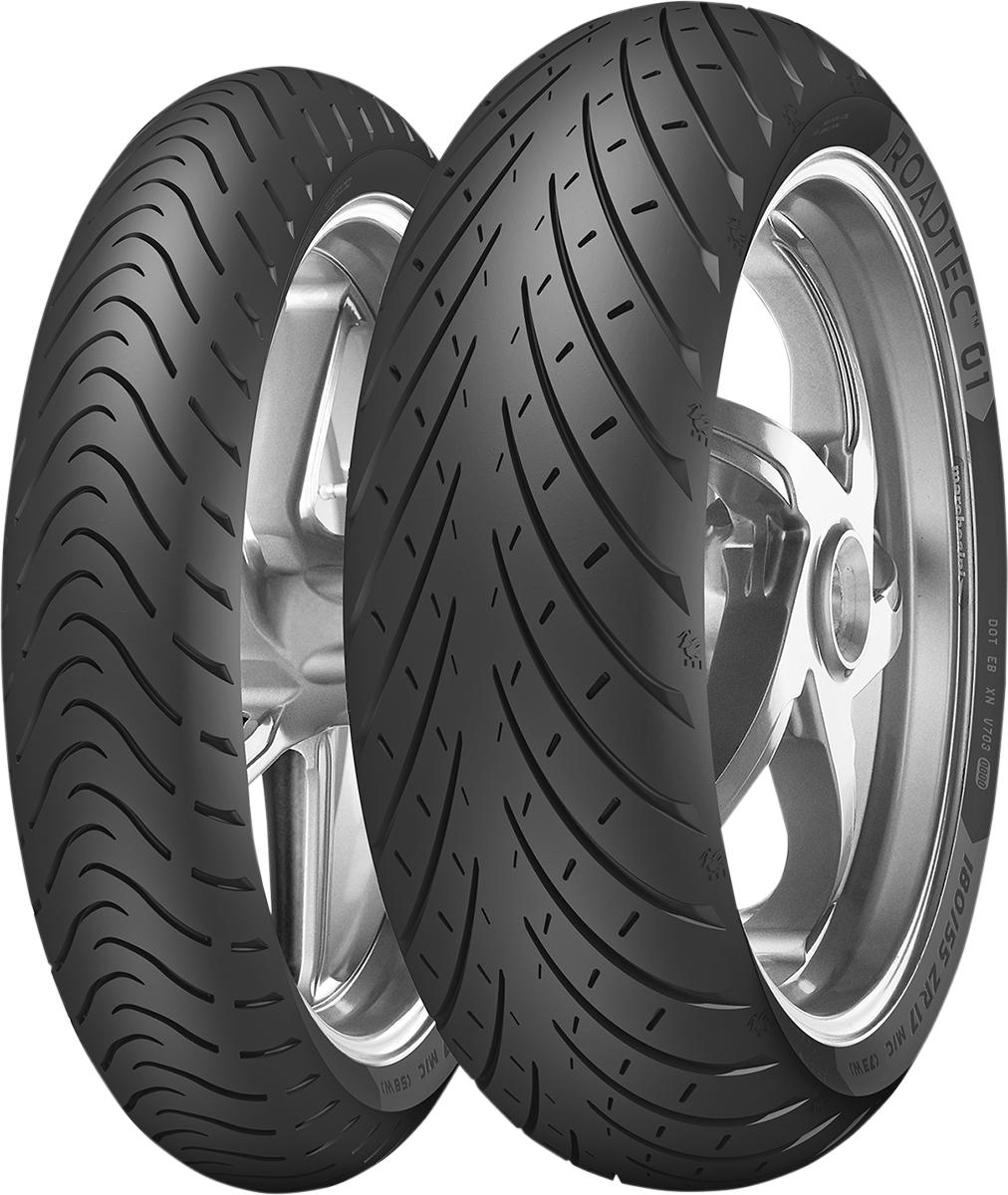 Roadtec 01 Tires