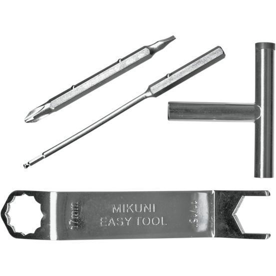 HSR42/45/48 Carburetor Easy Tool Kit