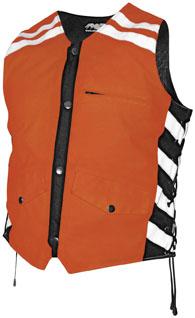 G2 D.O.C. Reversible Safety Vest