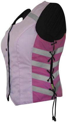 Women's G2 D.O.C. Reversible Safety Vest