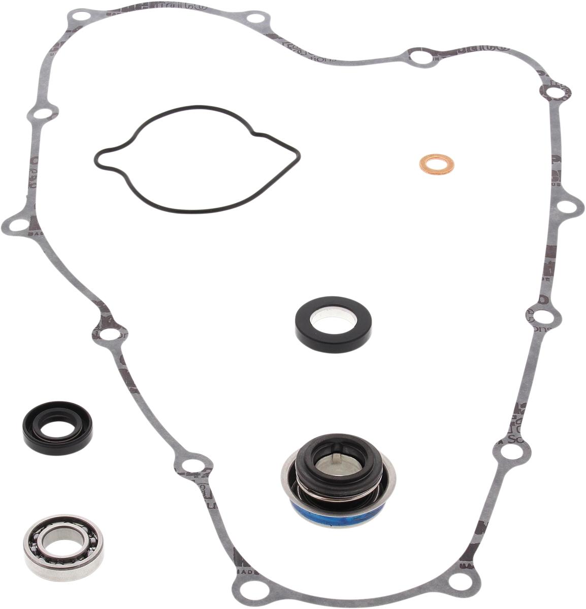 Moose Water Pump Kit 02-15 KFX700 KVF650 KVF700 KVF750