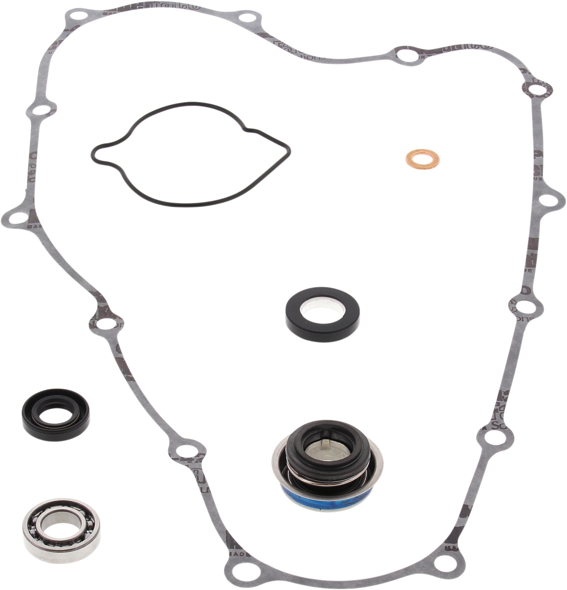 Moose Water Pump Kit 2004-2009 POLARIS RANGER RZR