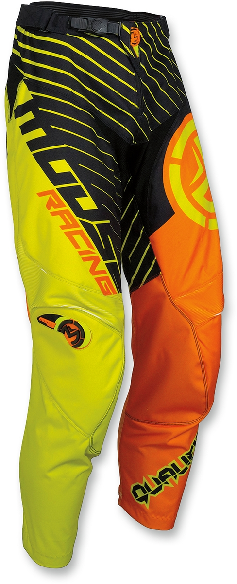 S18 Qualifier Pants