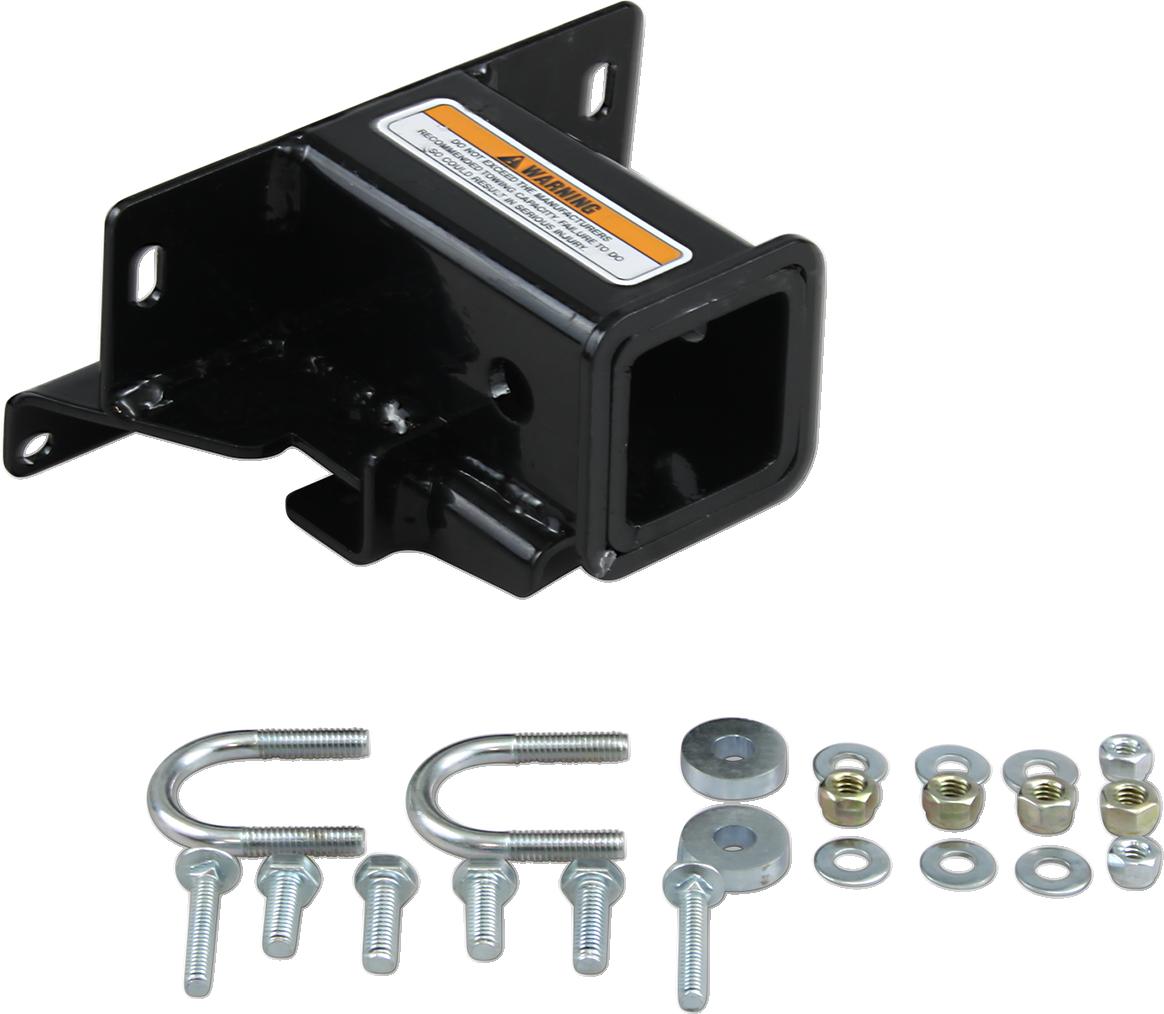 Moose Utility 4504-0143 Rear Receiver Hitch