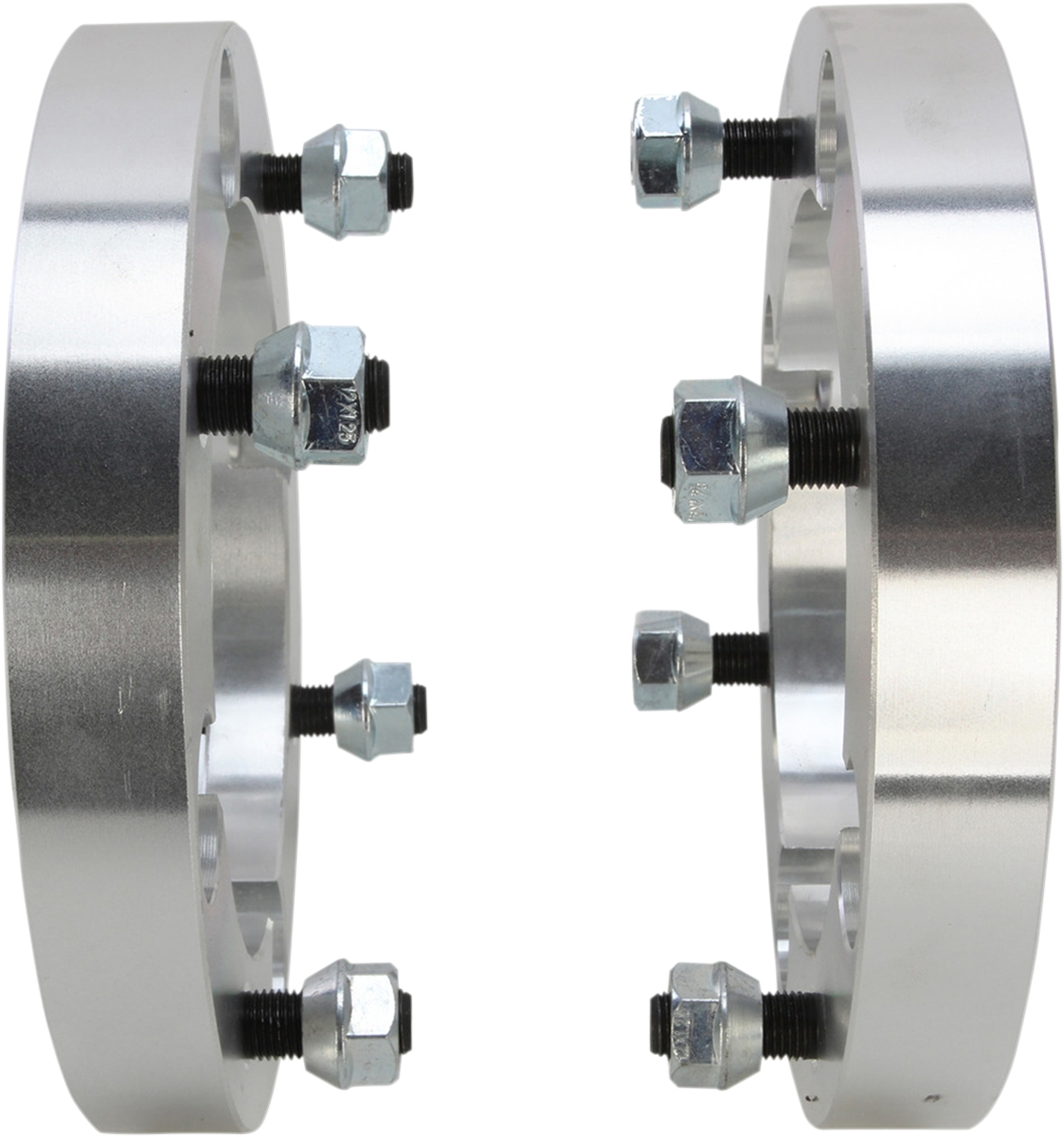 Moose Utility Aluminum Wheel Spacers 0222-0512