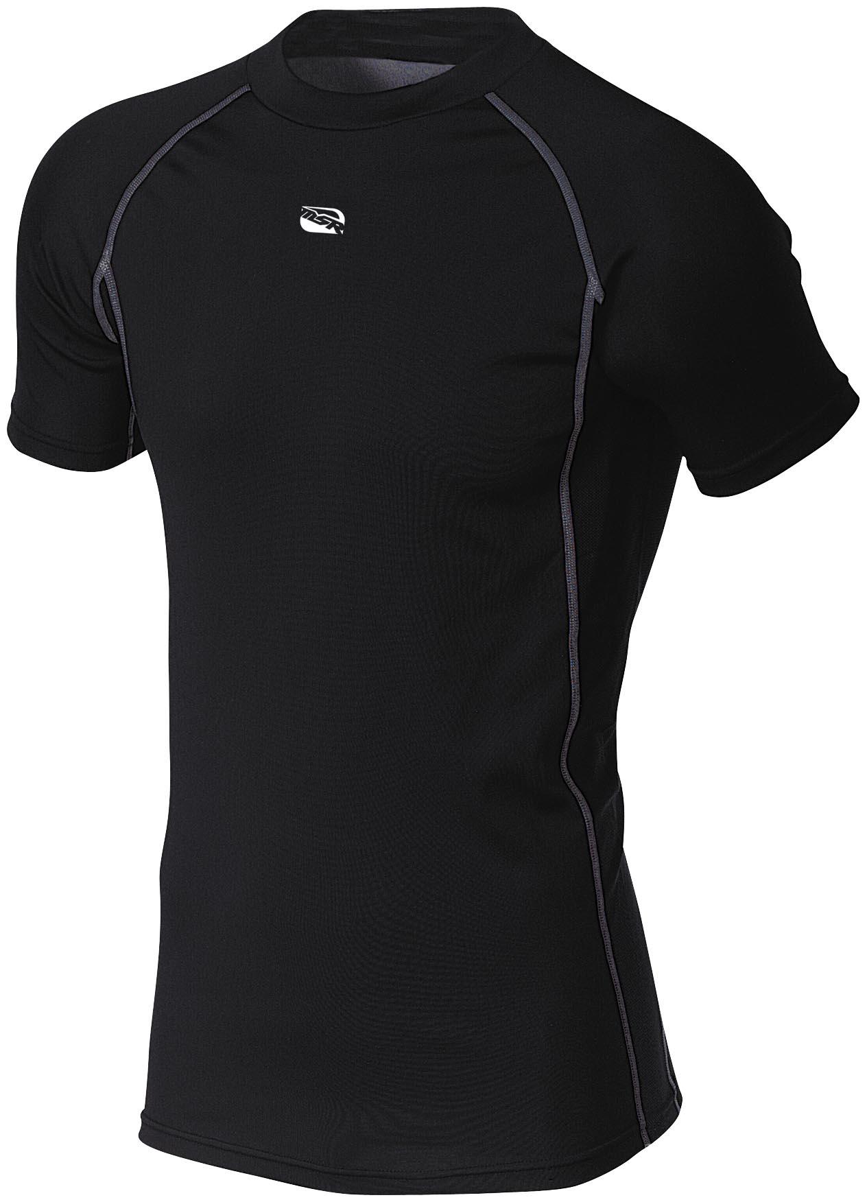 Base Layer Short Sleeve Shirt