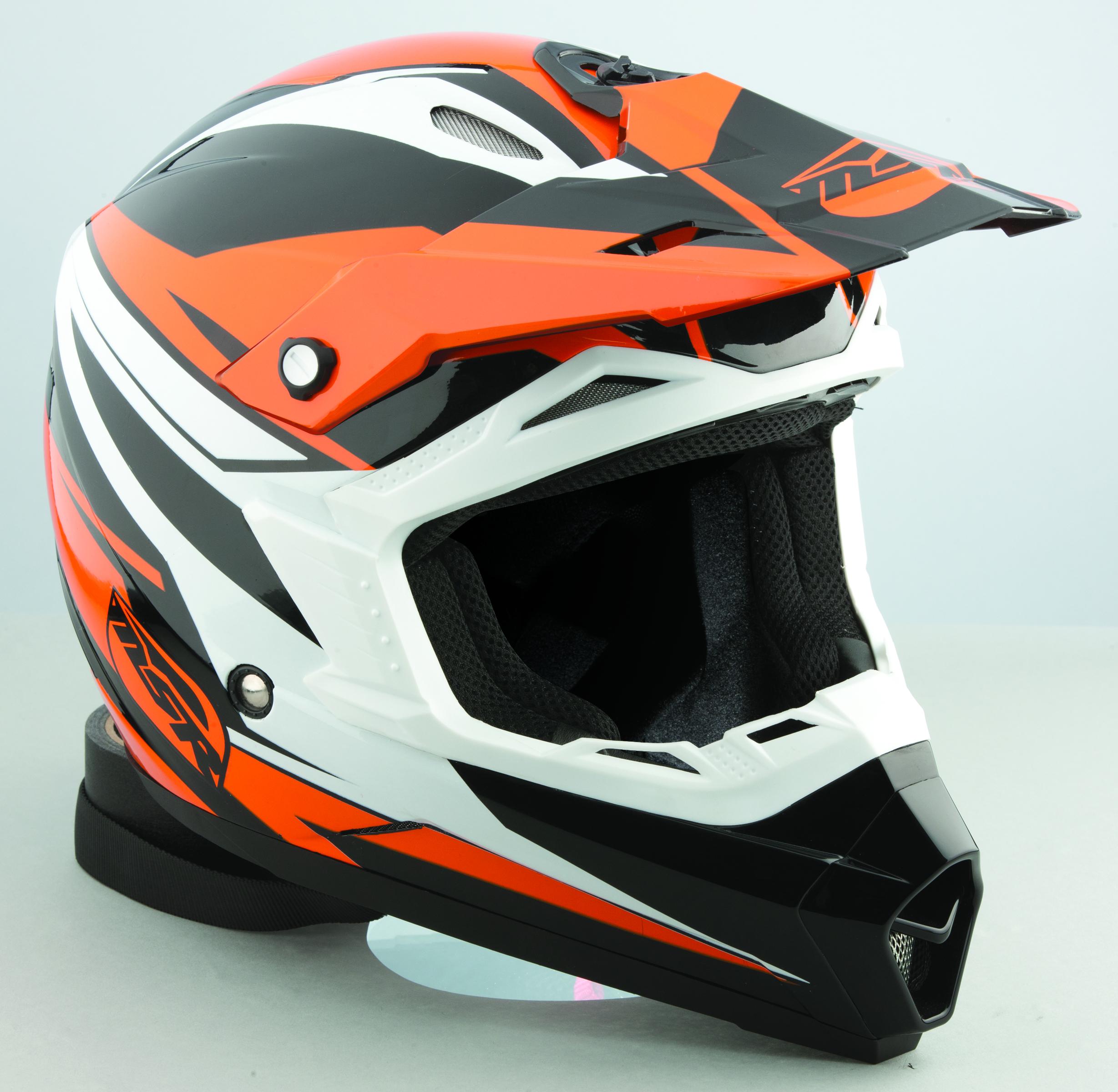 M13 Youth Assault Graphics Helmet