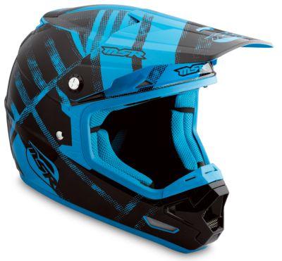 MAV-1 Grid Graphic Helmet