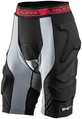 Impact Pro Shorts