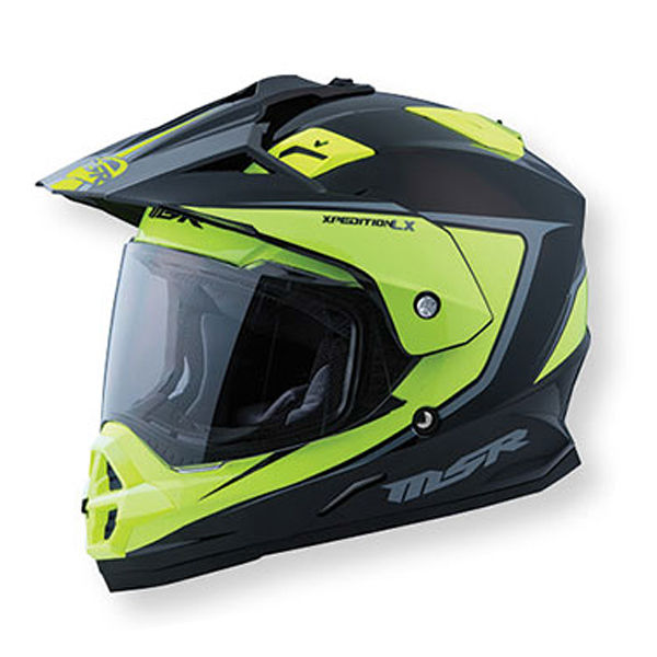 Xpedition LX Helmet