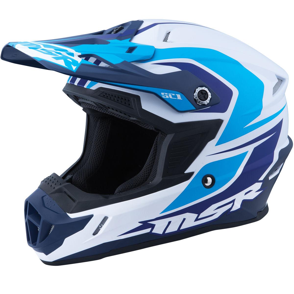 SC1 Score Helmet
