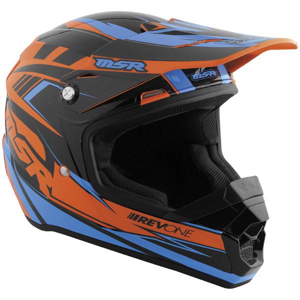M15 Rev-1 Strobe Youth Helmet