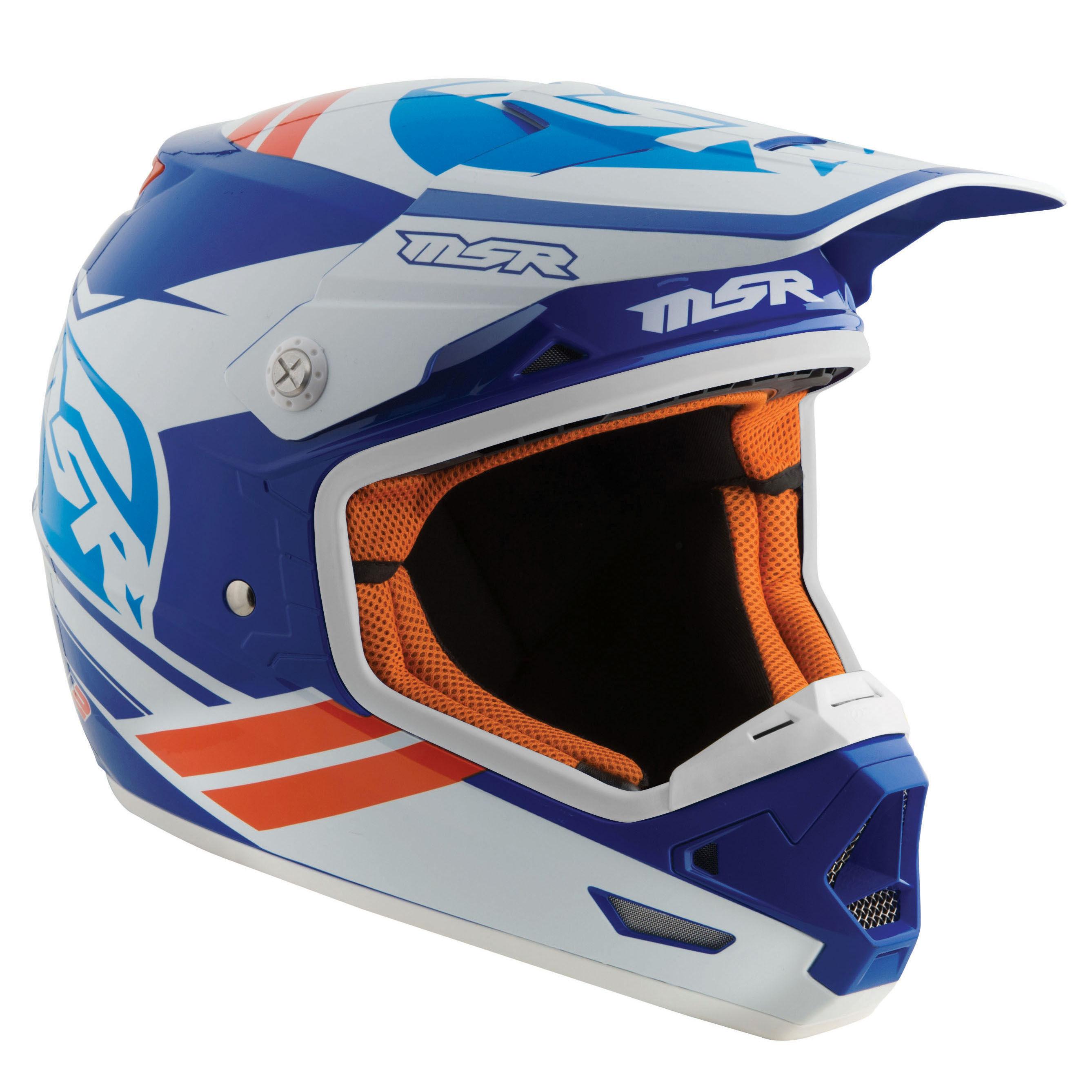 M15 Mav 2 Charger Helmet