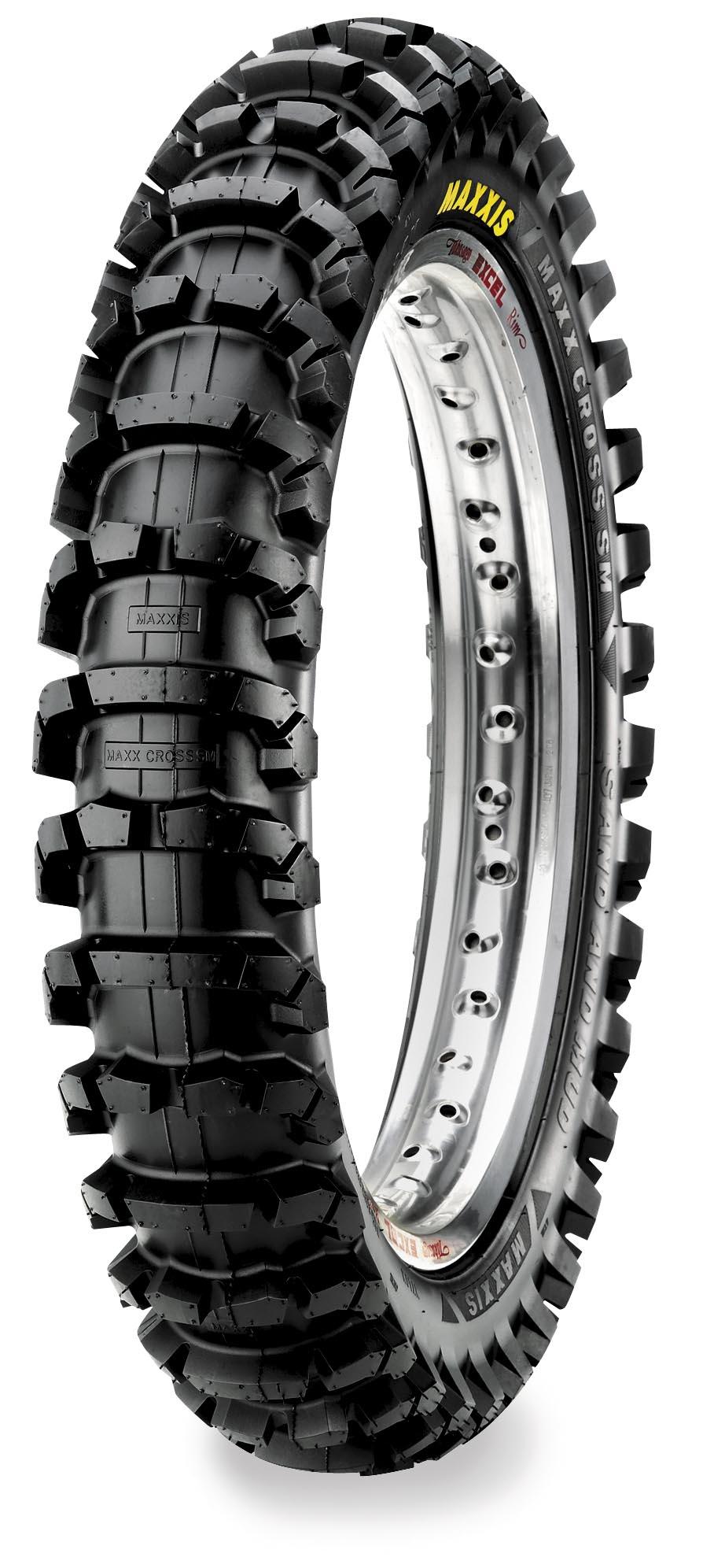 M7308 Maxxcross SM Tire