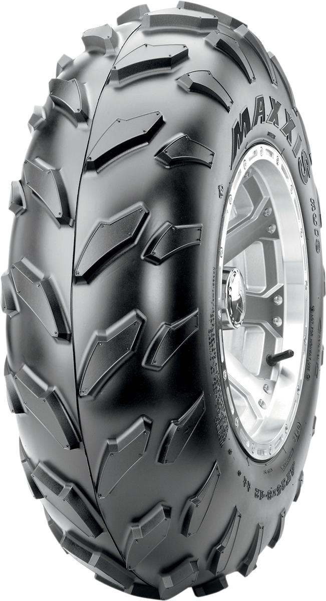 MU19 Tire