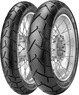 Tourance EXP Tire