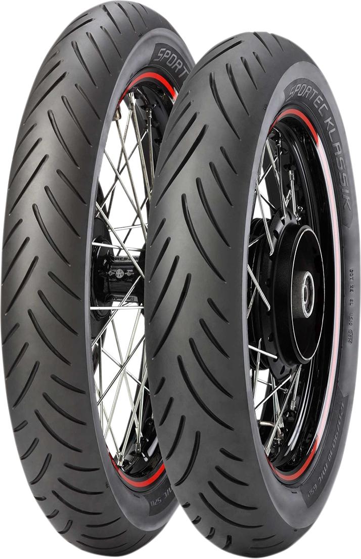 Sportec Klassic Tires