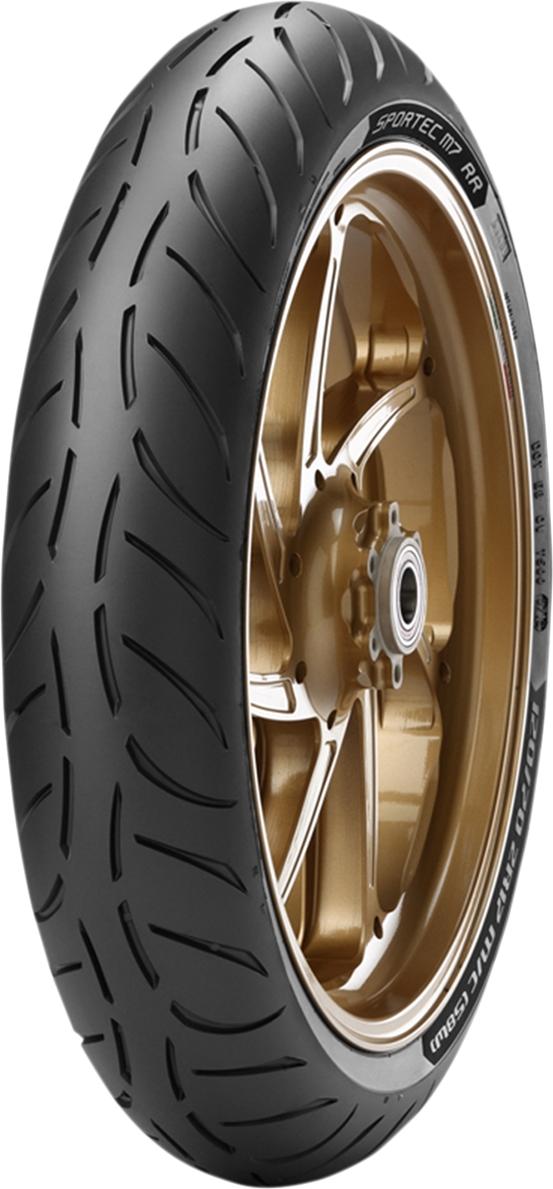 Sportec M7 RR Tire