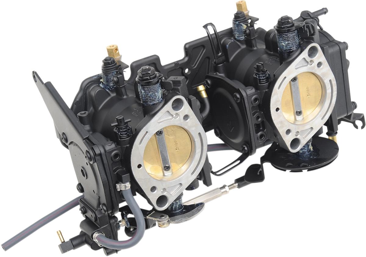 Super BN Series 46mm I-Series Carburetor
