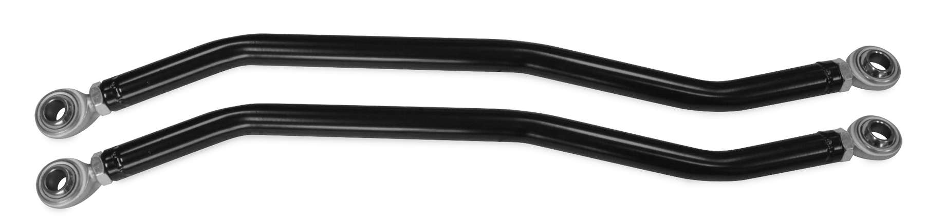Rear Radius Lowers Only Rods