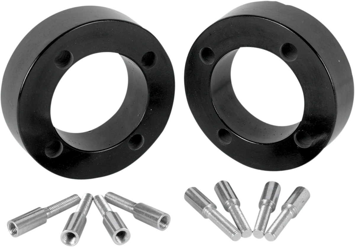 Urethane Wheel Spacers