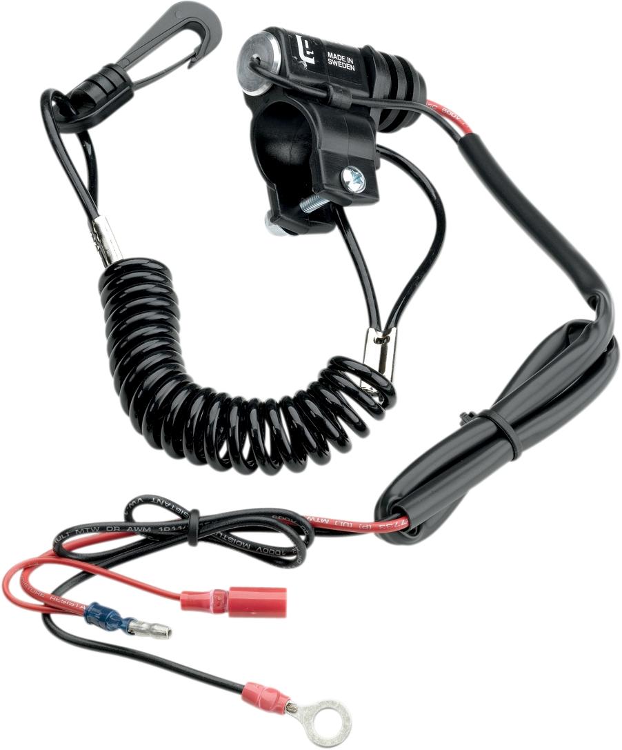 ATV 2106-0153 Moose Kill Switch Normally Closed for