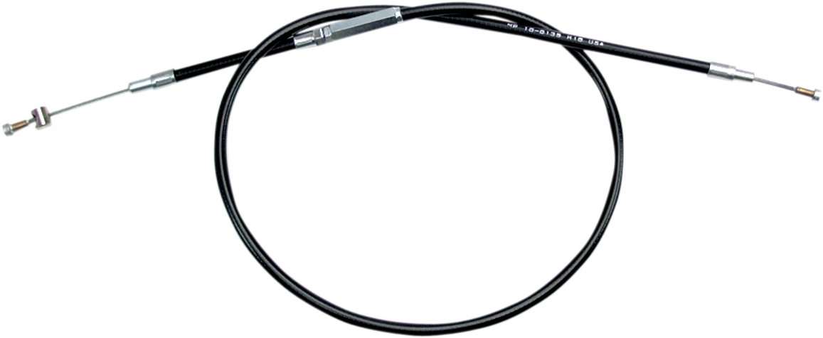 Motion Pro Terminator Clutch Cable 10 0139 Ebay