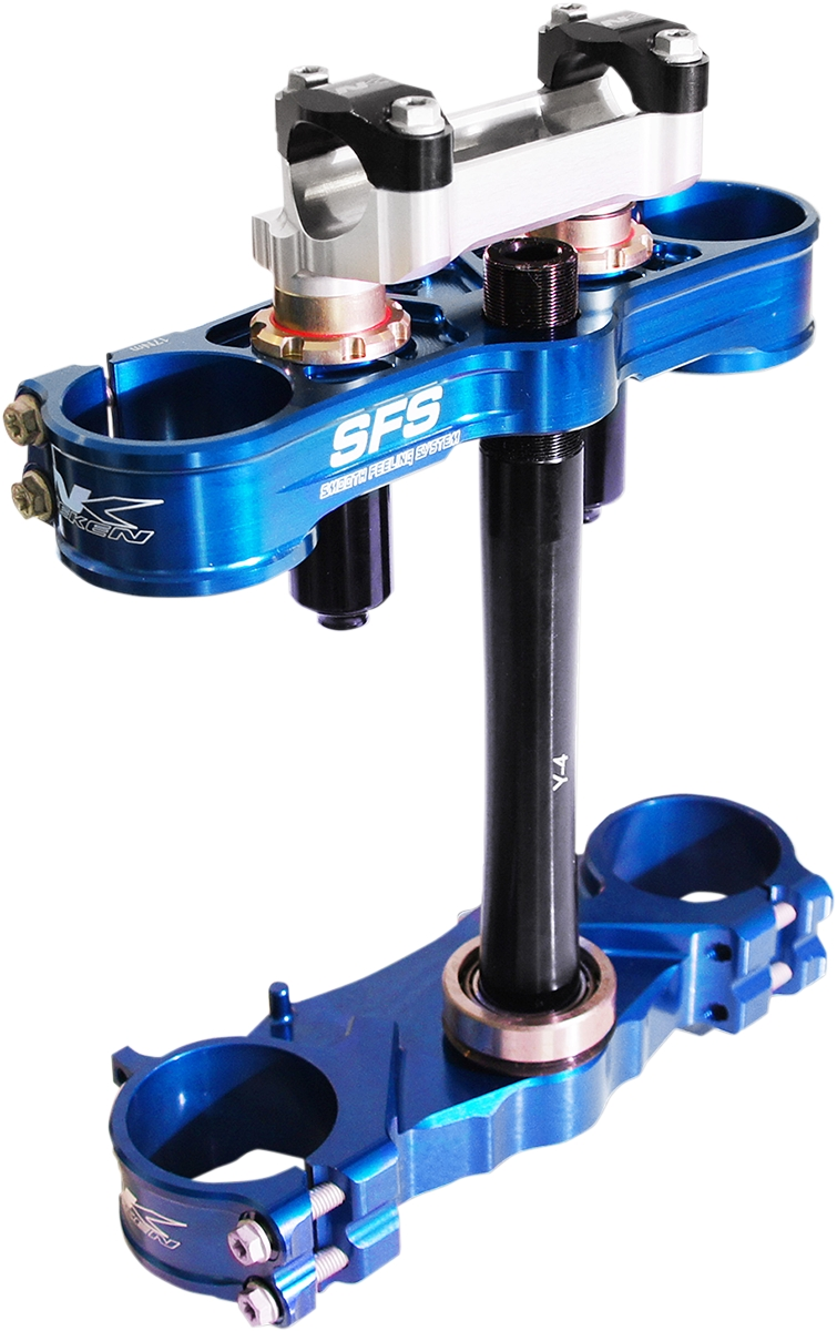 SFS Triple Clamps