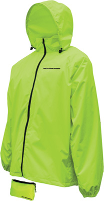 Compact Rain Jacket