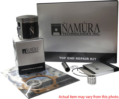 Namura Piston Kit 1.00mm Oversize to 92.96mm NA-10008-4K1
