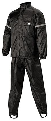 WP-8000 Weather Pro 2-Piece Rain Suit