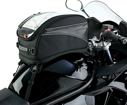 CL-1035 Touring Tank Bag