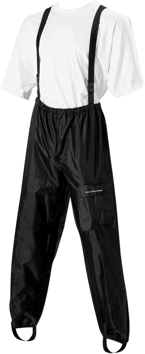 Aston AS-250 Rain Pants