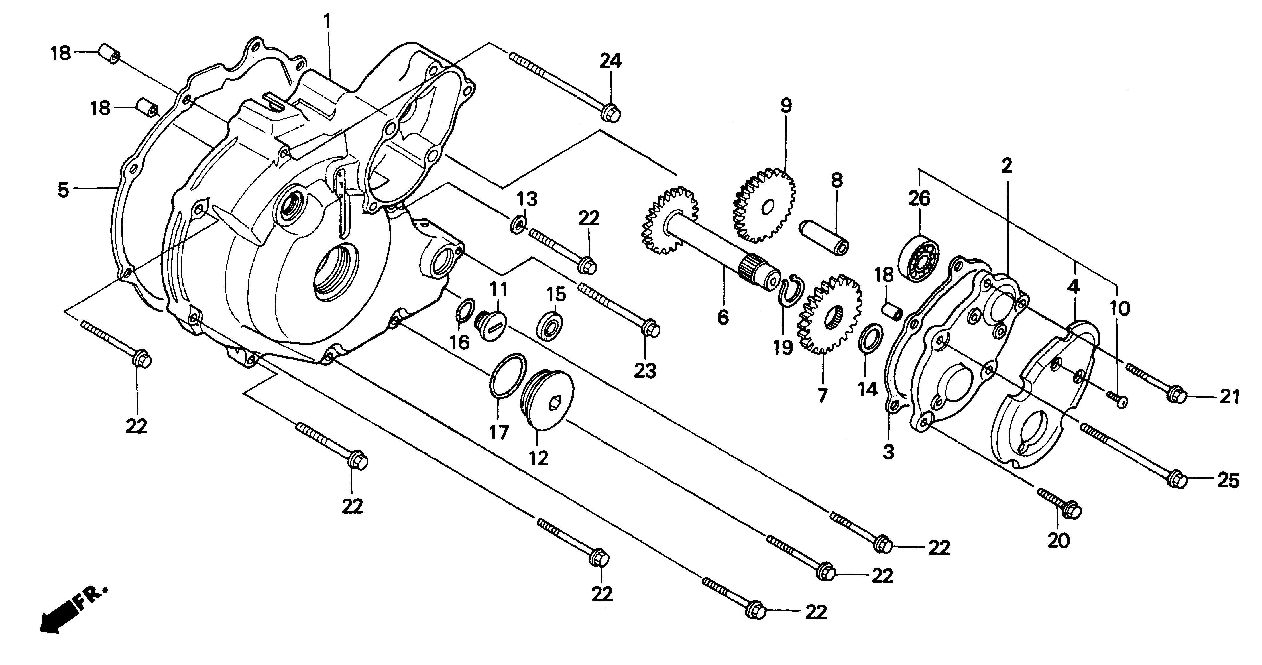Honda Crf150f Carburetor Diagram Car Interior Design