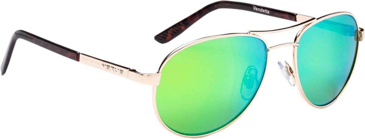 Vendetta Sunglasses