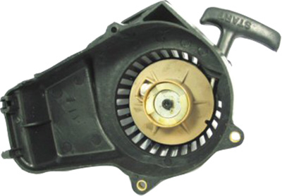 47/49cc MT-A1 2-Stroke Plastic Recoil/Pull Starter