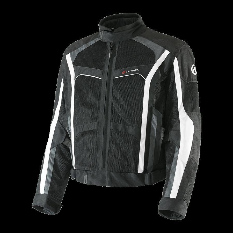Men's Hudson Mesh Tech Gear Jackets