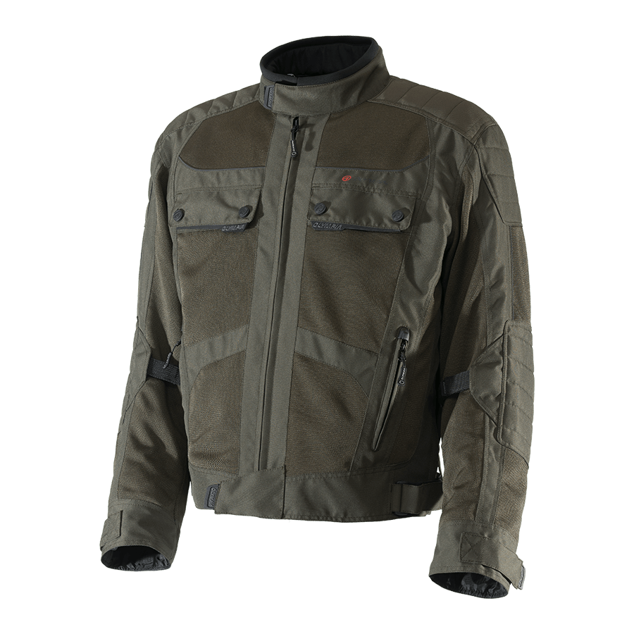 Men's Bradley Mesh Tech Gear Jackets