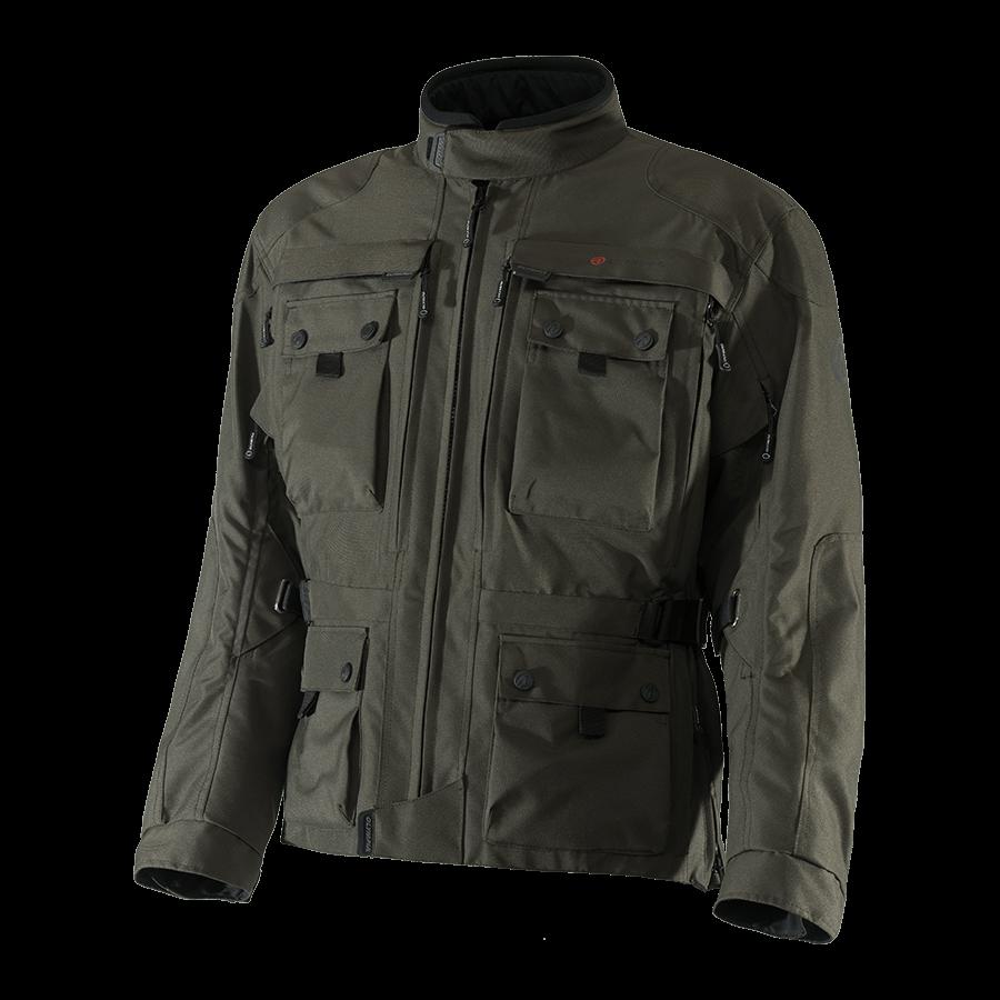Men's Troy Transition Gear Jackets
