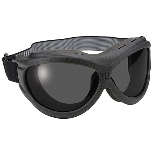 """The Beast"" Black Goggles"