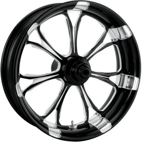 Paramount Platinum Cut Wheels