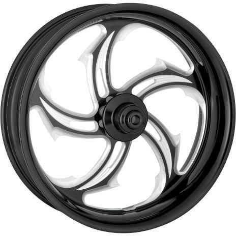 Rival Contrast Cut Custom Wheels