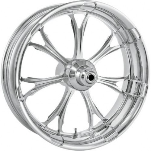 Paramount Front Forged Wheels