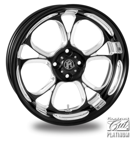 Luxe Front Forged Wheels