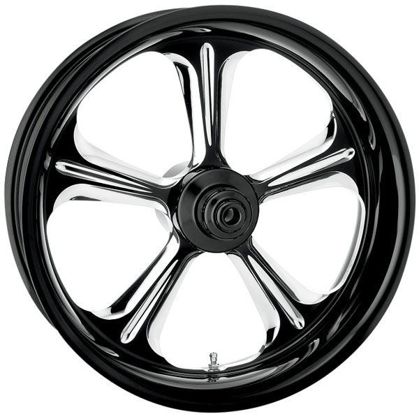 Wrath Front Forged Wheels