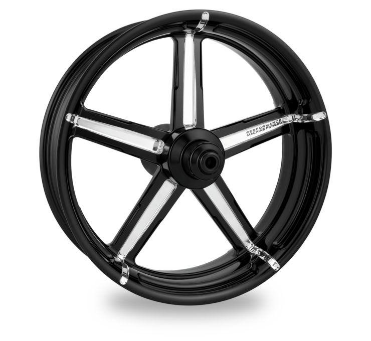 Formula Front Forged Wheels
