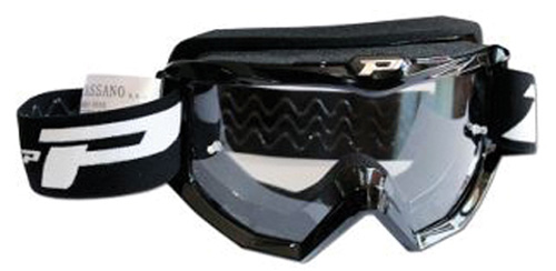 3201 Dual Race Line Goggles