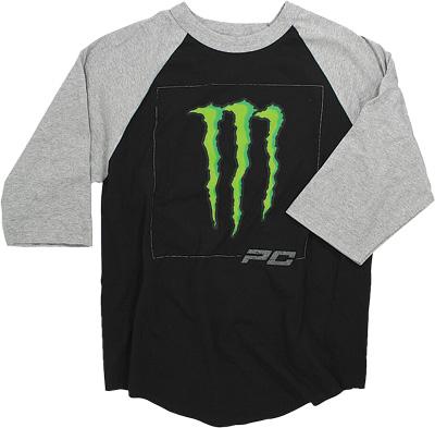 D-Squared Raglan T-Shirt